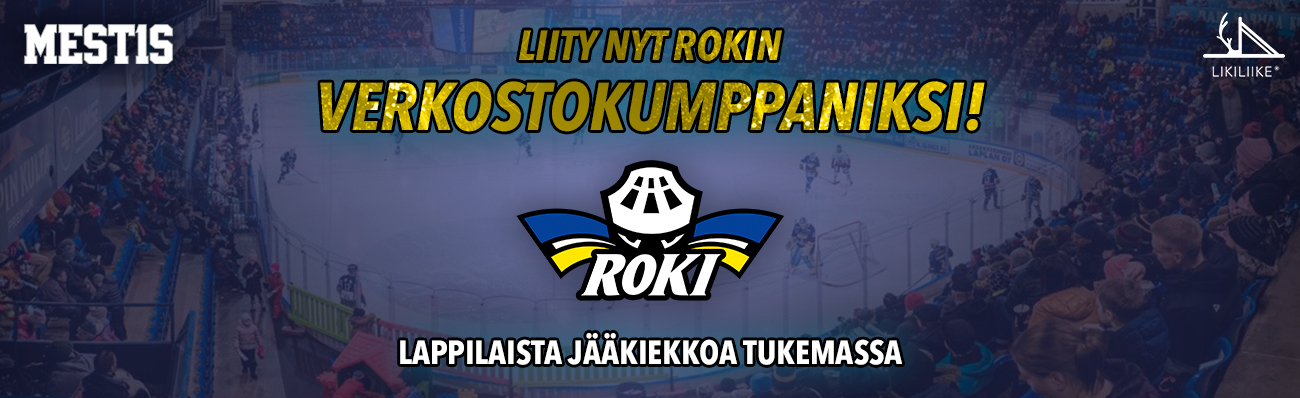 RoKi Hockey