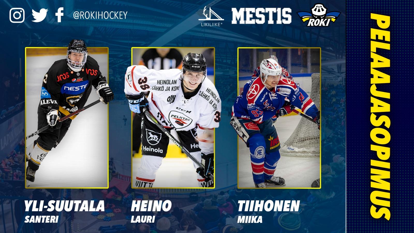 rokihockey.fi